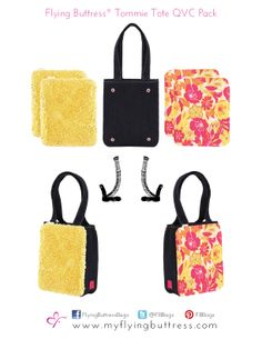 Interchangeable handbags! One handbag…endless looks!!!