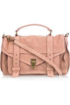 Proenza Shoulder Bag