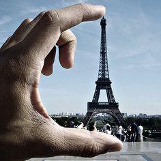I love Paris!  ::  http://artsnation.com
