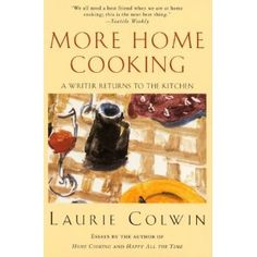 More Home Cooking: A Writer Returns to the Kitchen (Paperback)  http://myspecialoffers.info/smileat/pbshop.php?p=0060955317
