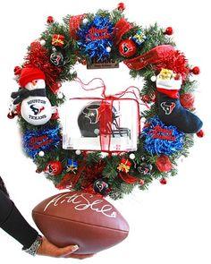 Texan Wreaths on Pinterest #0: ecff0a399ac8ee a6