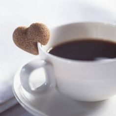 Taza de café dulce  http://philipssenseo.com.ar/#home - http://www.facebook.com/PhilipsSenseoArgentina