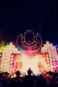 Above & Beyond @ Ultra Music Festival 2013
