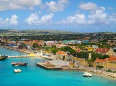 Bonaire | Reisen Bonaire: Tourismus und Urlaub in Bonaire, Karibik