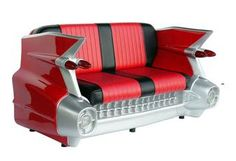 From a 1959 Coupe de Ville Cadillac. Wow!