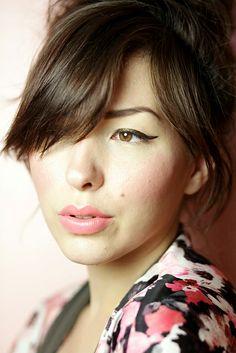 Soft Summer Makeup by Keiko Lynn.