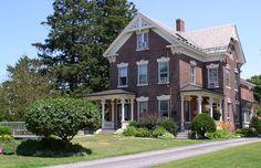 Ronald McDonald House of Burlington, VT