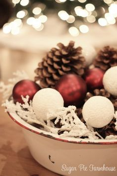 Decoração de Natal
