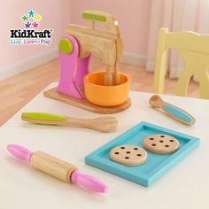 KidKraft Bright Baking Set:Amazon:Toys & Games