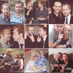 geek, lotr, ring, true friendship, heart, tolkien, hobbit, middl earth, lord
