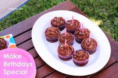 Make Birthdays Special