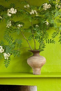 ♆ Blissful Bouquets ♆ gorgeous wedding bouquets, flower arrangements & floral centerpieces - green branches