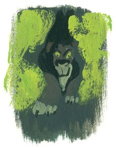 Exclusive new art from The Legacy Collection: The Lion King!
