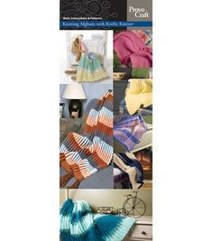 Amazon.com: Knitting Afghans with the Knifty Knitter: Arts, Crafts & Sewing
