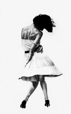 robert longo-charcoal and graphite-obsessed