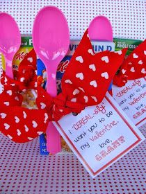 Marci Coombs: Classroom Valentines and more.