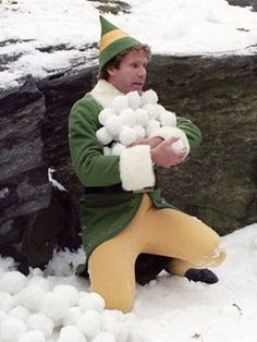 Elf has become a family favorite.