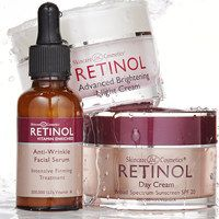 Take a look at the Retinol on #zulily today!