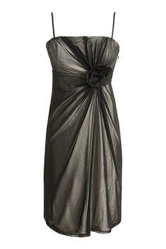 bustier en, bell robe, robe soire, robe bustier, mesh bustier