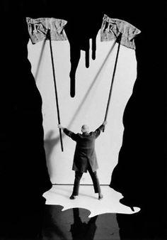 Surreal photography by Gilbert Garcin photographyillistr idea, surreal photographi, de son, artist photograph, garcin photographi, inspir, gilbert garcin, black, gilbertgarcin