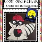 "This is a perfect activity for the ""back to school"" theme. It has an adorable and simple to create craft of Chester as well as a Compare and Contra..."