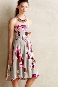 #Dusklight #Dress #Anthropologie