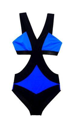 VPL Bathing Suit