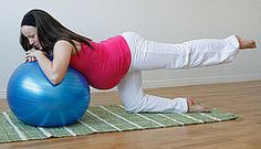 Expecting? Dos and Don'ts of Working Out
