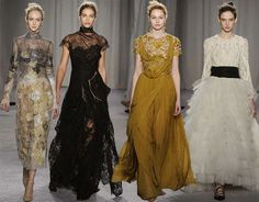 The Daily Glean: Snippets from New York's Fall Fashion Week 2014