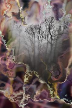 Art by Stefanie Jasper (lovingly dedicated to Sam, Rudero and Algy <3) or My Visual Journal