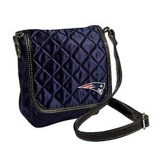 Pats quilted purse