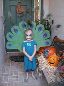 Kids Halloween costume ideas!