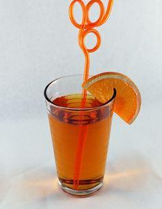 Western Sling cocktail