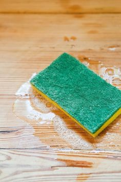 How To Clean Butcher Block Countertops — Cleaning Lessons from The Kitchn | The Kitchn