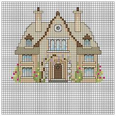 Cottage Victorian