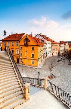 The Czech Republic - Prague: