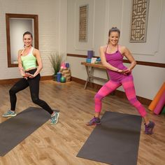 Rock Your Bottoms With Our Bikini-Butt Workout.... so painful. so worth it.
