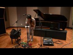 """▶ """"It All Began with a Burst"""" Kishi Bashi - Ok this is seriously a holy crap moment!"""