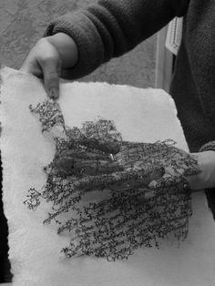 The Art of Words & Paper  Cutting  •  http://i.imgur.com/RtS82.jpg?1