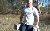 Homemade Gym Equipment