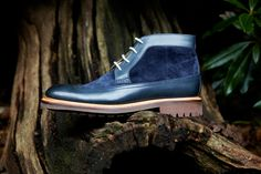 Image of Oliver Sweeney 2013 Fall/Winter Snape Boot