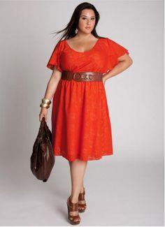trajes de verano | ROPA CASUAL PARA GORDITAS 2013