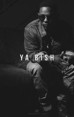 Kendrick Lamar <3