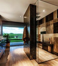 Stunning tile work i
