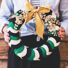 Get crafty this holiday season with these wreaths that are anything but square: http://www.bhg.com/christmas/wreaths/christmas-wreaths/?socsrc=bhgpin100514layerfeltforawreath&page=2