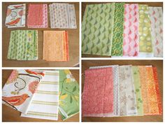 Diary of a Quilter - a quilt blog: Beginning Quilt-a-long Week 2 - Choosing Fabric