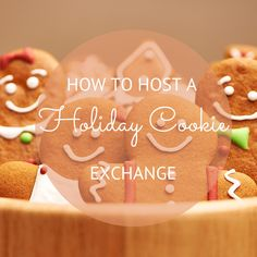 How to host a holida