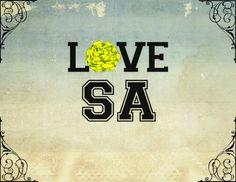Love SA