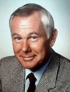 Johnny-Carson   a funny funny guy   ..... a very private person