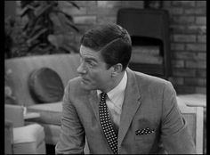 Dick Van Dyke - good hair, narrow everything.